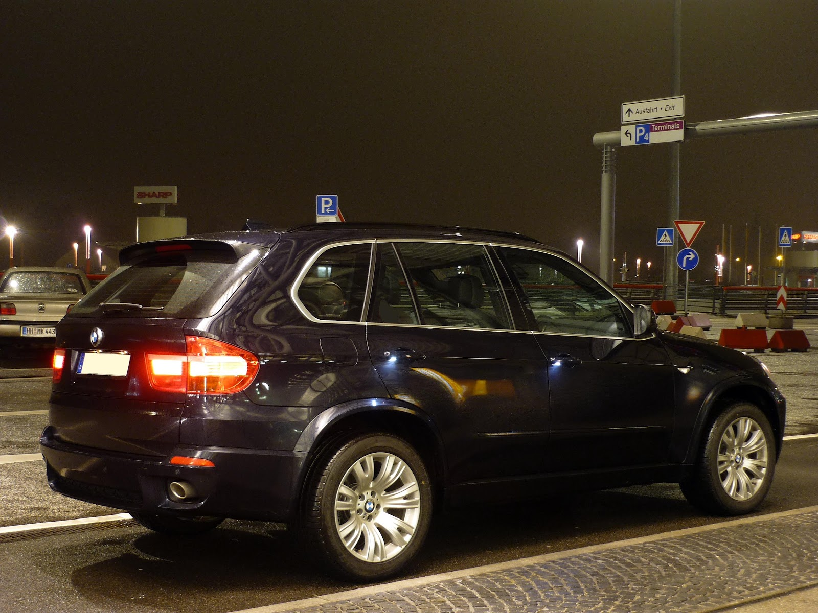 Bmw X5 3rd Row >> Guitigefilmpjes: Spotlight: BMW X5 3.0d (2009 / E70)