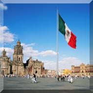 Mexicanos En Grecia