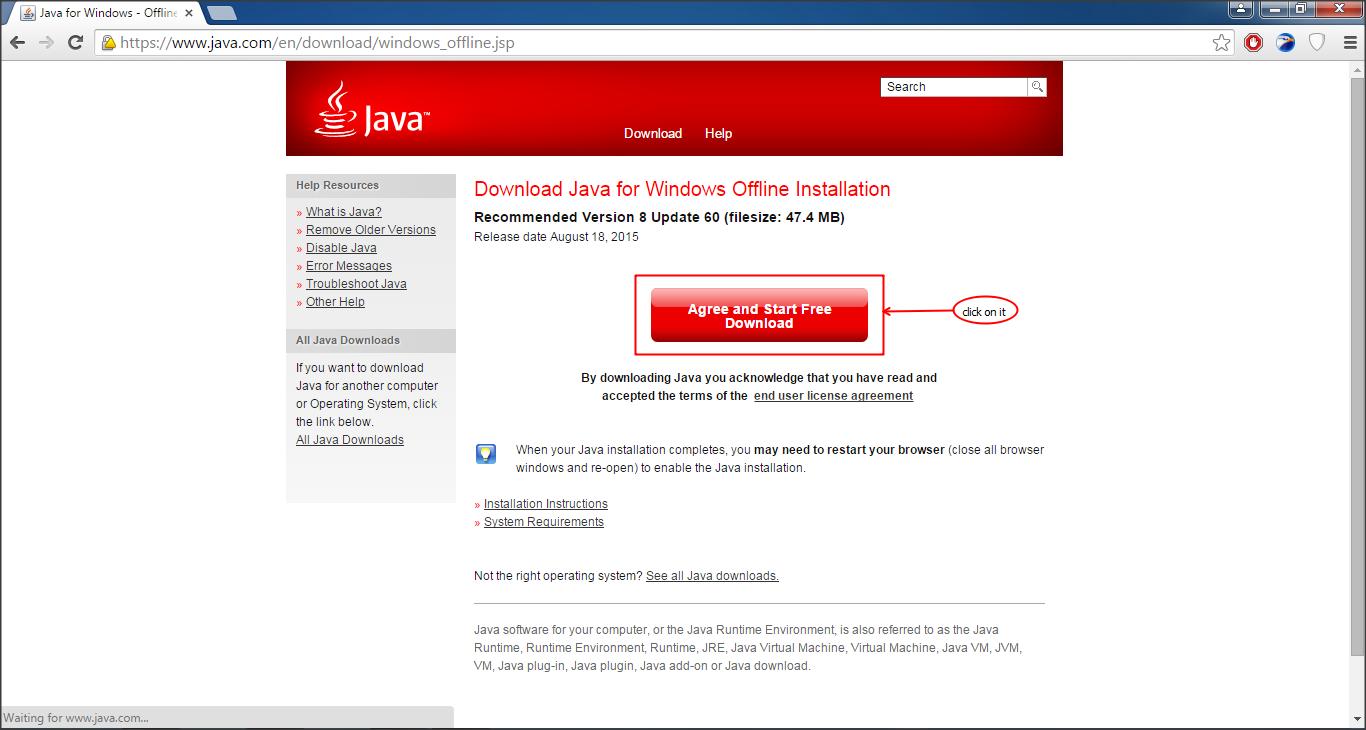 java 12 free download