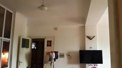 Nội thất trong căn hộ chung cư 130 Đốc Ngữ giá rẻ