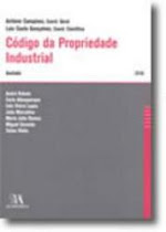 Cdigo da Propriedade Industrial - Anotado