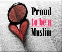 proud to be a muslim, how about you?