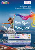Sea Festival del Fitness - SEBS
