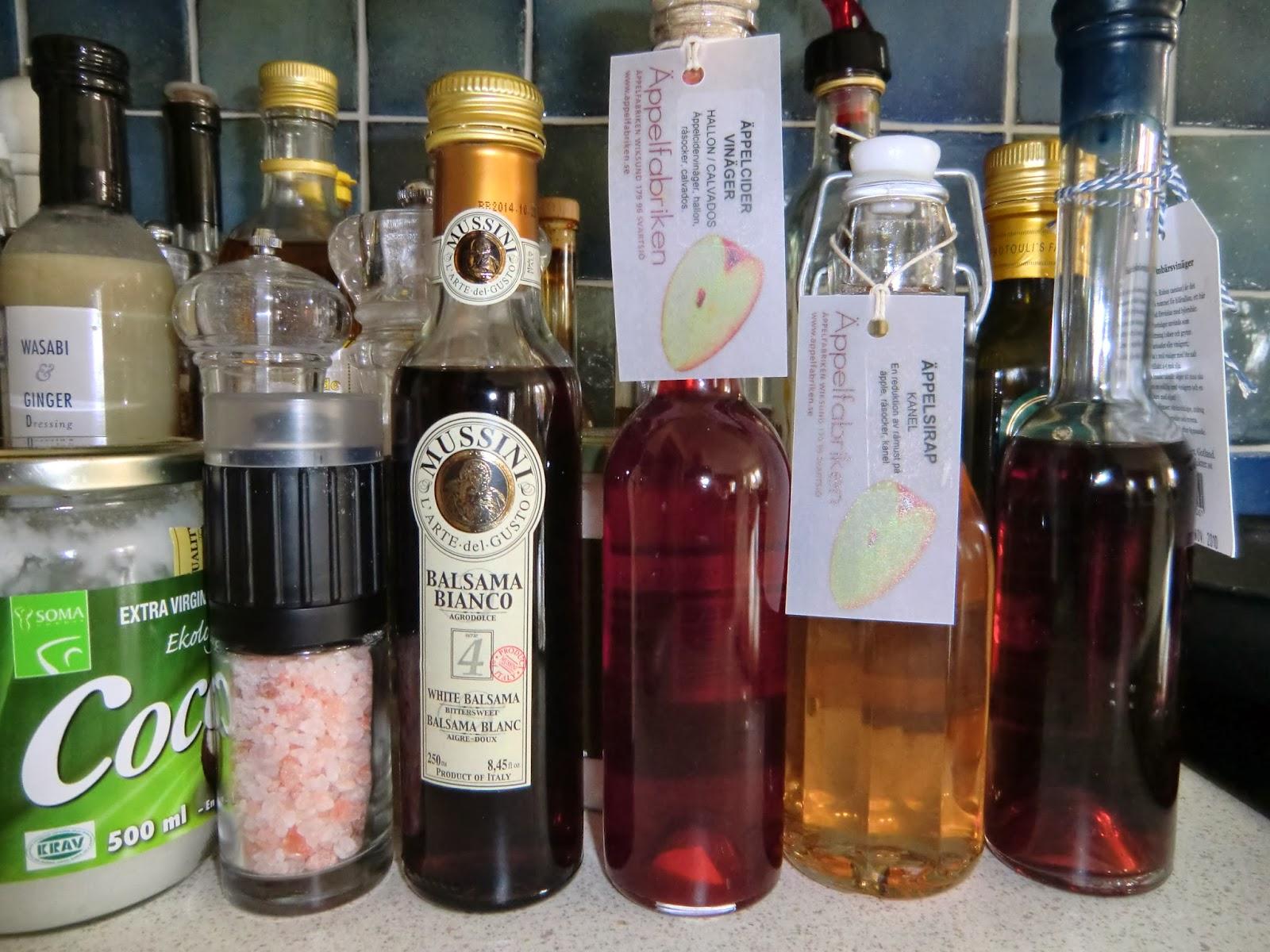 Vad är vinäger