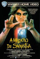 Baixar Filme A Maldição de Samantha (Dublado) Online Gratis