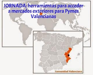 Herramientas para facilitar la internacionalización de la Pyme