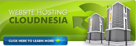 Cloudnesia  Free hosting