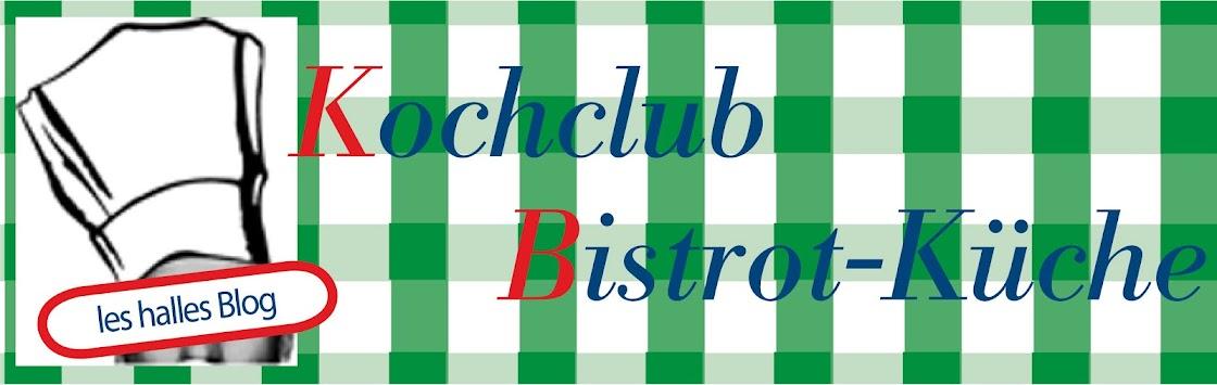 Kochclub Bistrot-Küche