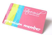 Premium Member Female Store