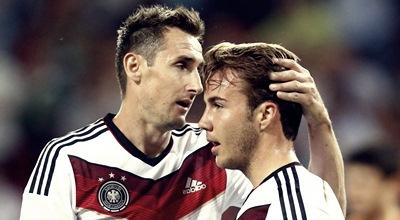 Live RCTI : Line Up Susunan Pemain Jerman vs Polandia Piala Eropa