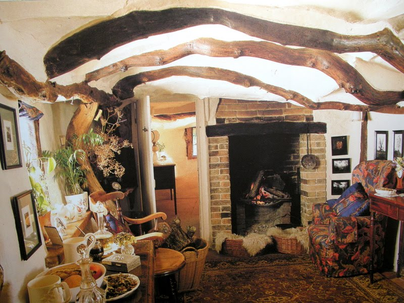 Kilmouski Me My English Cottage Interior Inspiration