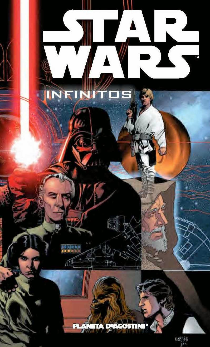 Star Wars: Infinitos