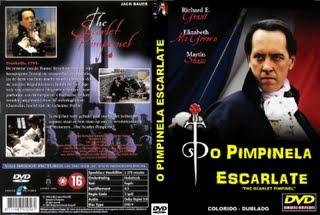 O PIMPINELA ESCARLATE (1999)