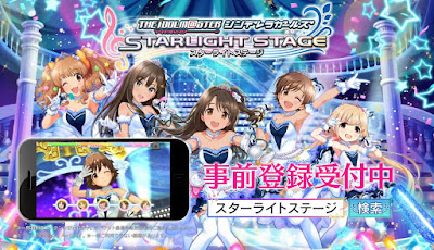 Cinderella Girls: Starlight
