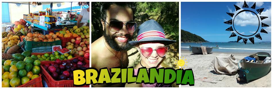 Brazilandia