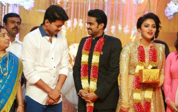 Actor amala paul marriage video