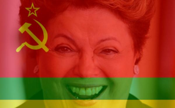 ATENÇÃO!!! GOLPE DO PT - O FIM DO BRASIL!  Dilma decide MUDAR REGIME por decreto!