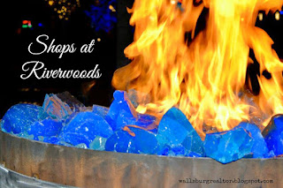 Lighting of Riverwoods -101 Things to do in Utah this Holiday Season