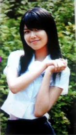Foto SooYoung SNSD Kecil