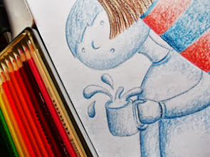 Mi web de ilustración