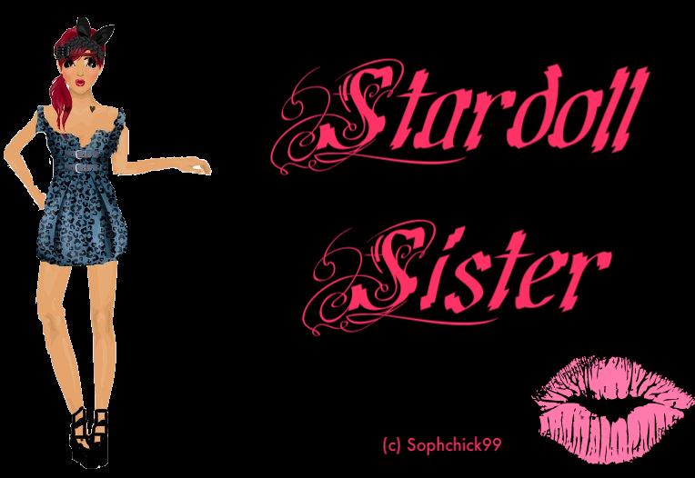 Stardoll Sister