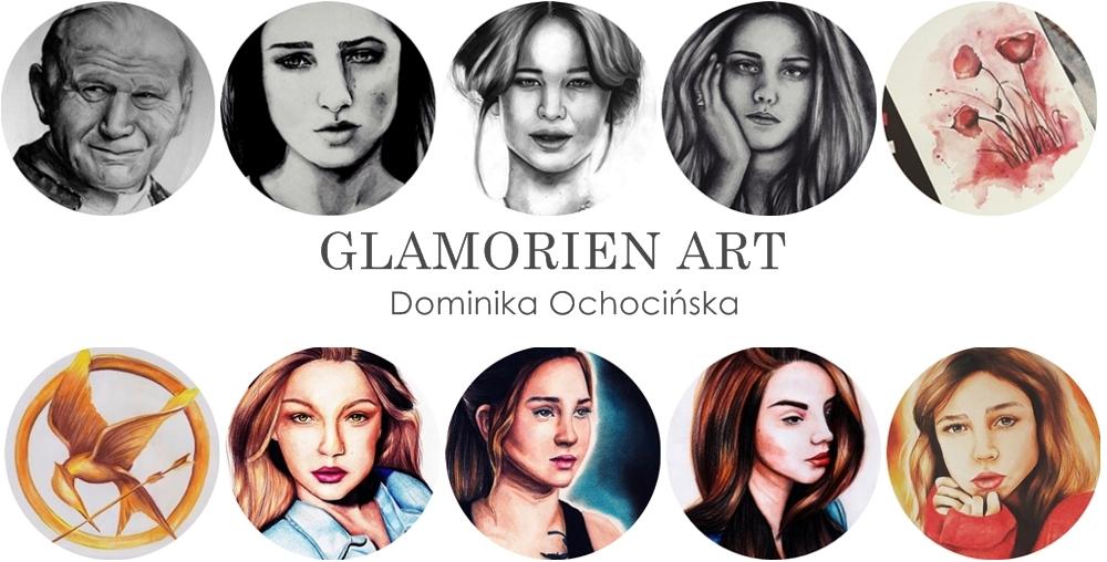 Glamorien Art