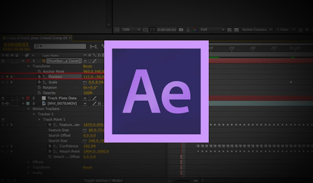 Free Download Adobe After Effects CS6 v11 Full Version