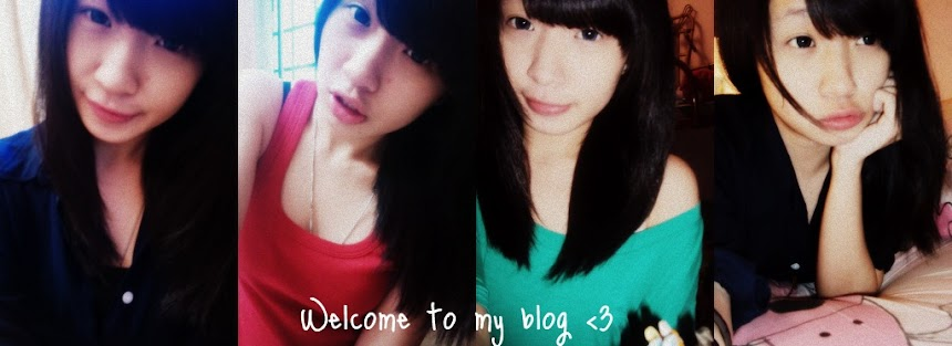 Puiyeebabyy official blog♥