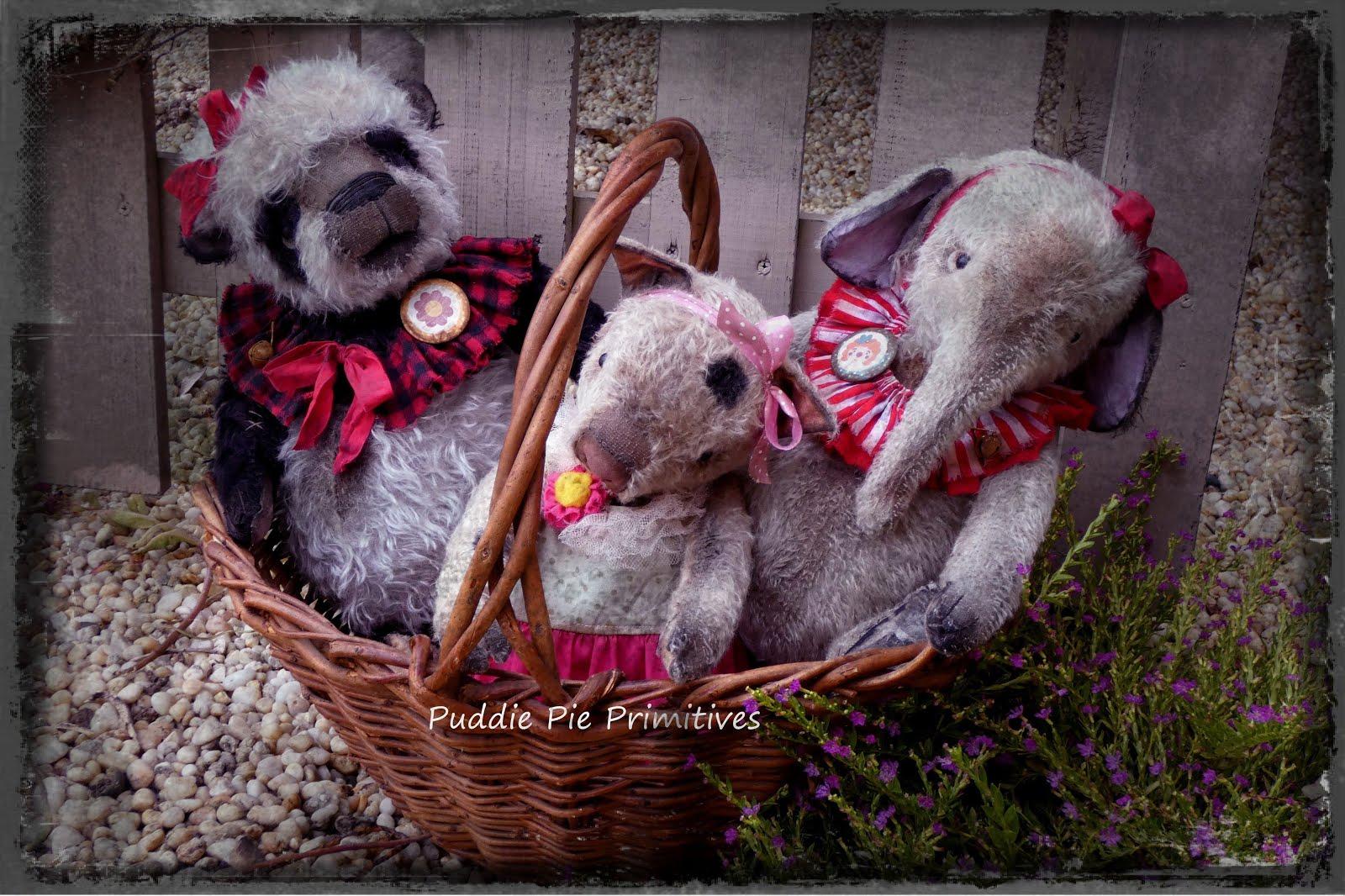 Cory, Piper & Elaina