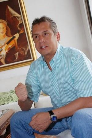 No estoy incurso en inhabilidades: Germán Aguirre