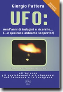 UFO: vent'anni di indagini e ricerche...e qualcosa abbiamo scoperto