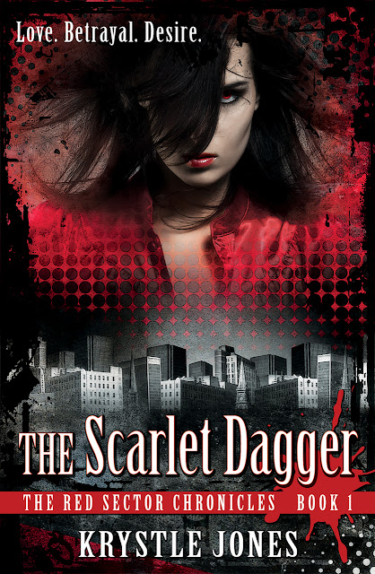 The Scarlet Dagger