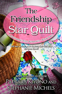 The Friendship Star Quilt