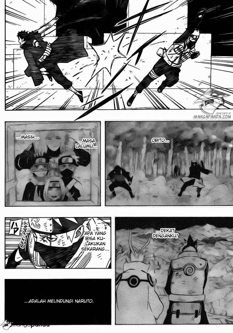 manga naruto online 636 page 6