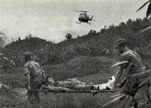 Suatu saat ketika SAS dan Gurkha Duel lawan RPKAD....!!!