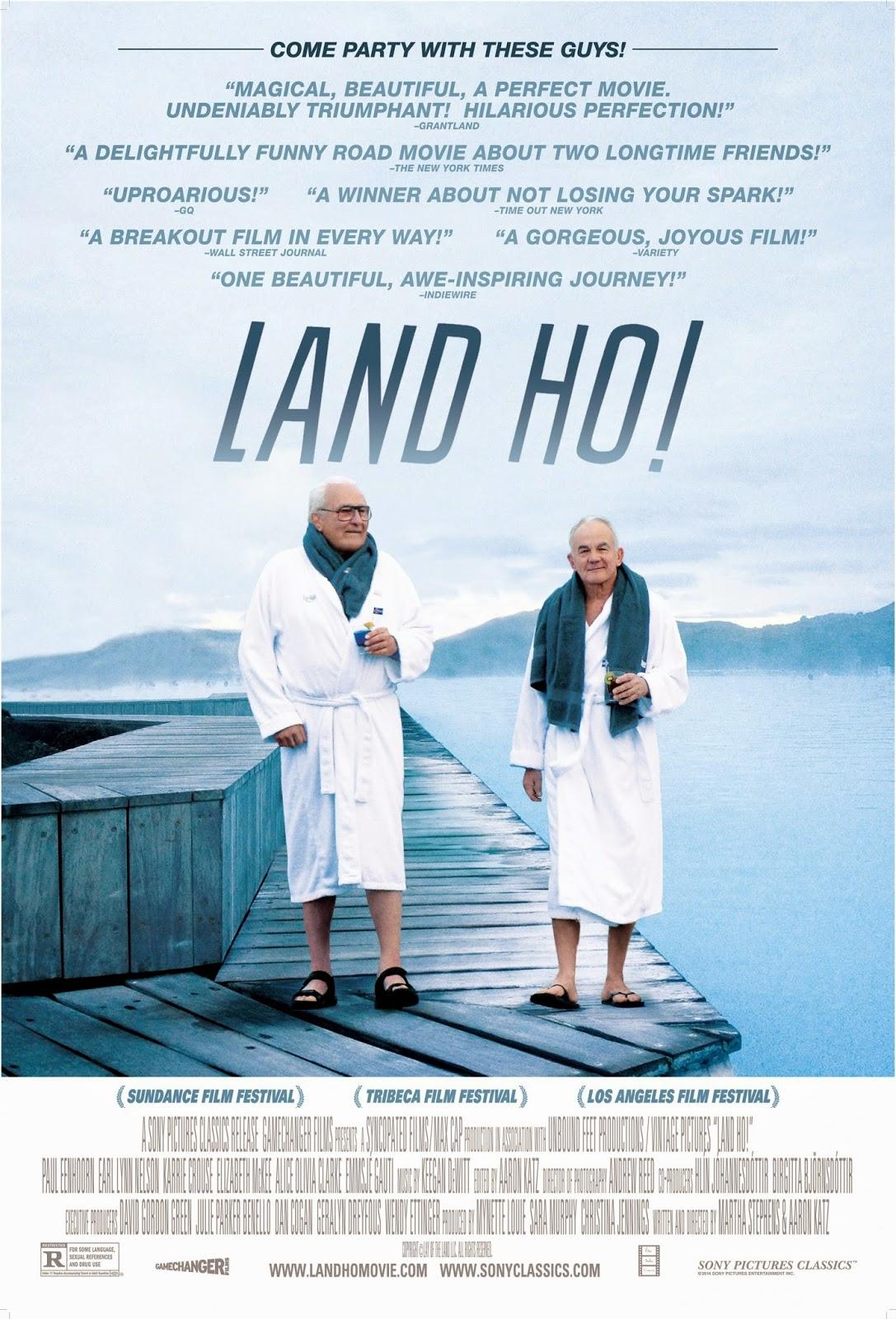 Land Ho! 2014 DVDRip tainies online oipeirates