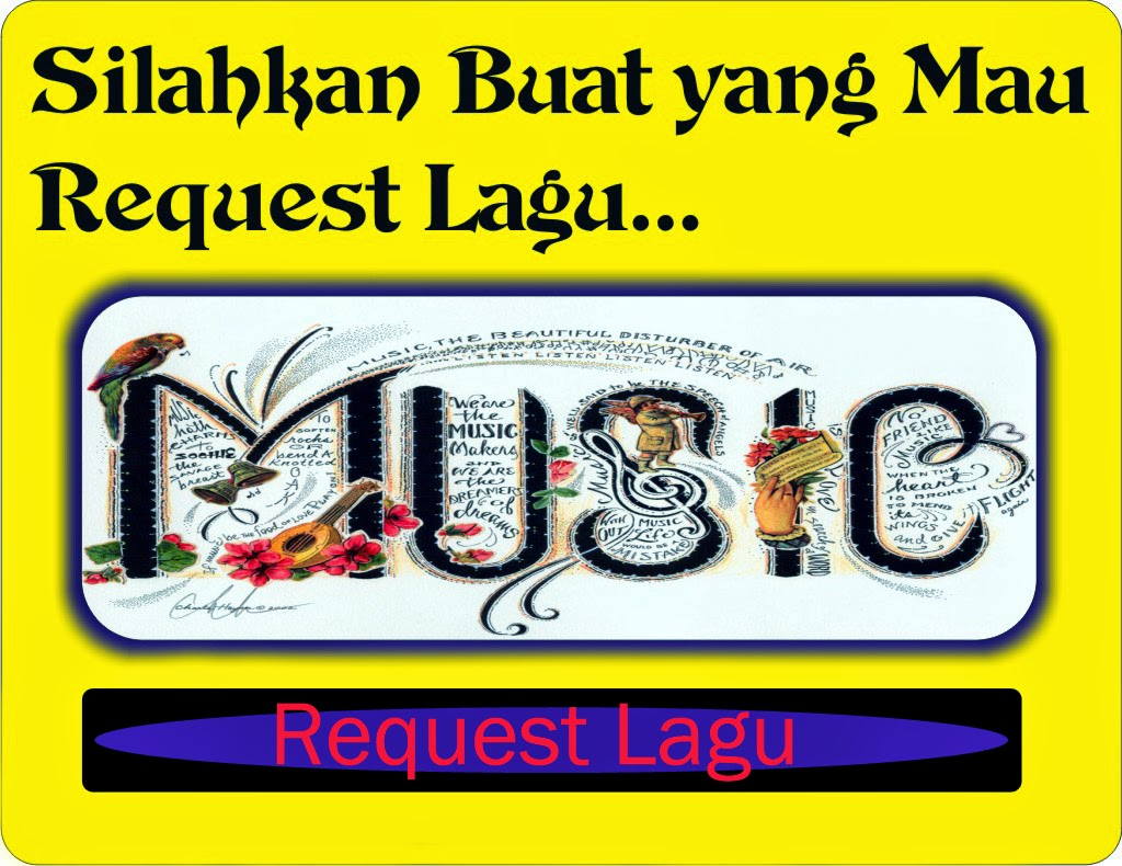 Request Lagu