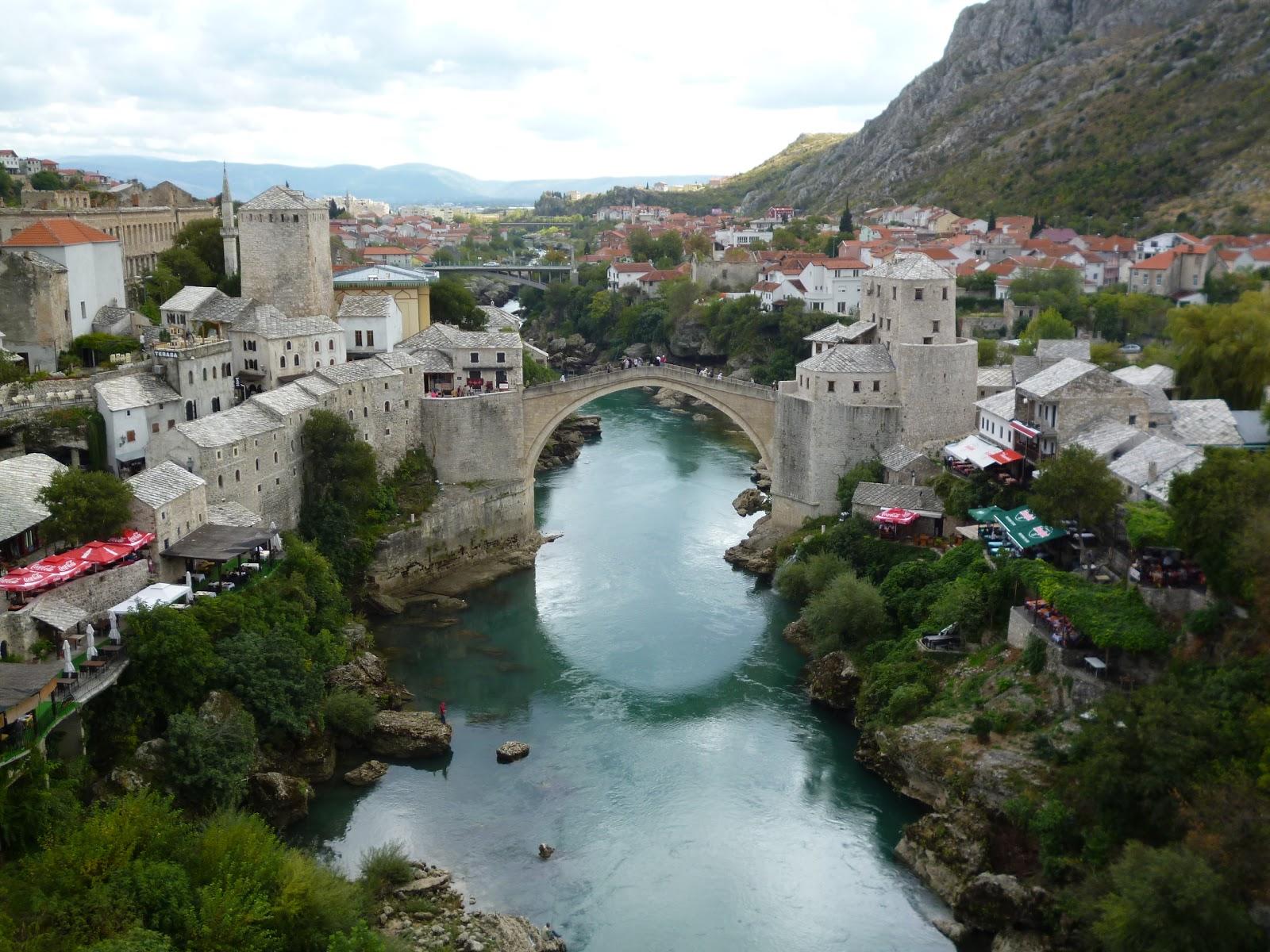 Mostar Bosnia  city images : Mostar, Bosnia