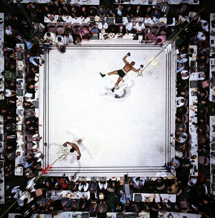 Ali v. Williams, 1966