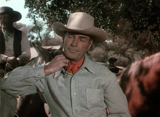 Gunfighters Starring Randolph Scott