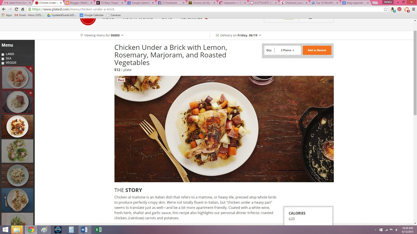 Blue apron vs plated - While Both Look Delicious And Are Organic And Locally Sourced Blue Apron Tends To Have Recipes I Ve Heard Of Or Tried