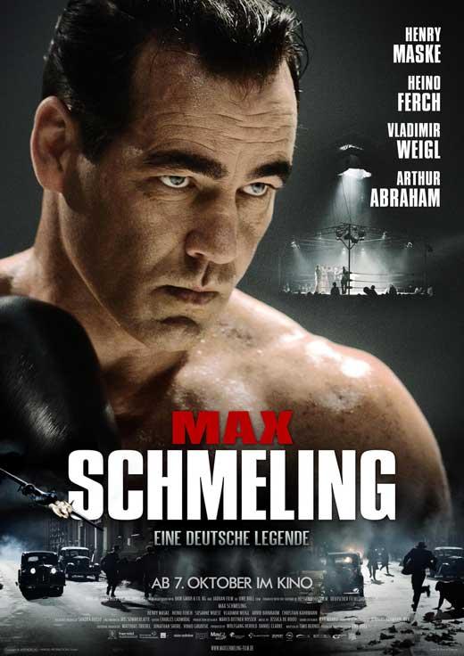 Max Schmeling movie