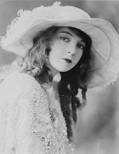 Lillian Gish (1893  1993)