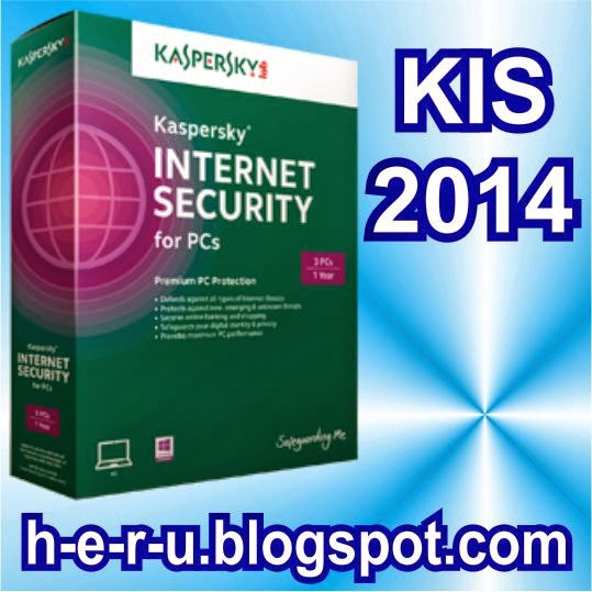 Download Kaspersky Internet Security 2014