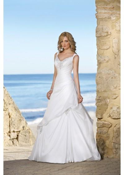 Beach Wedding Dresses 2022