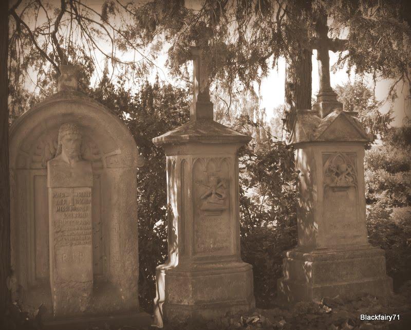 Alter Friedhof Billerbeck