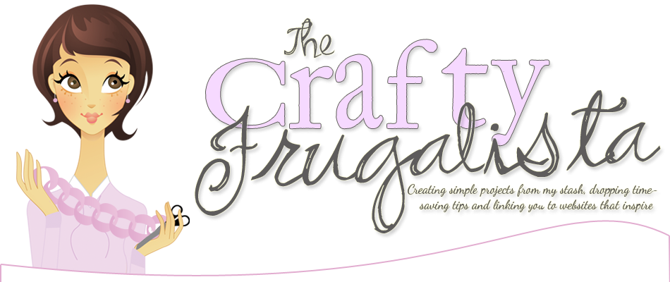 The Crafty Frugalista