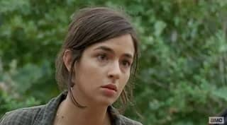The Walking Dead - Capitulo 11 - Temporada 4 - Español Latino - Online - 4x11: Claimed