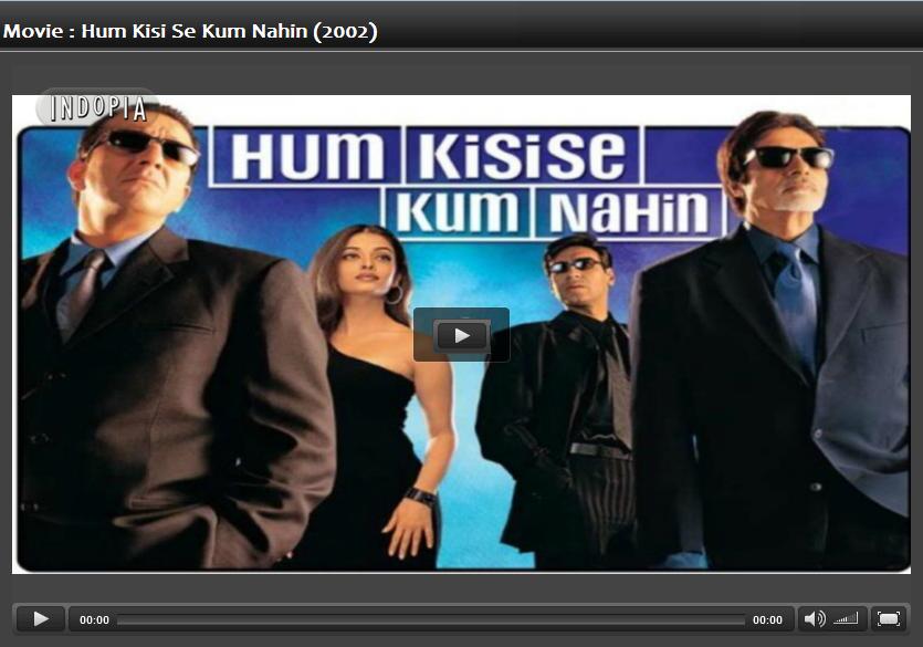 Hum kisise kum nahin 2002 baixar