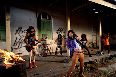 Download MP3 OST Filem Rock Oo